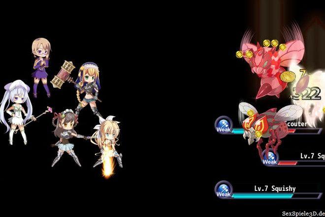 mobile Hentai-Spiele kostenlos