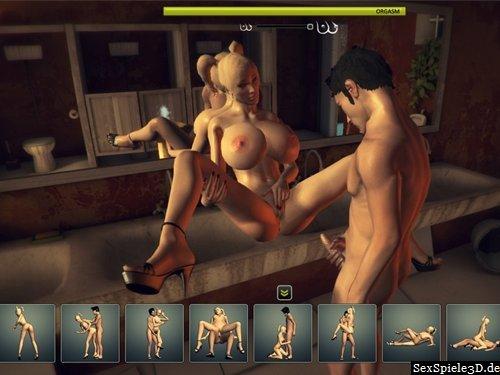 Sex Games Kostenlos