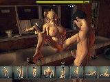 Ficken virtuelle blondine schlampe direkt in ein kostenloses sexspiel