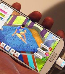 Android Sex Spiele für Handys und Tablet PCs