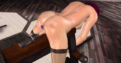 Fetisch Spiele mit versauten Sex und BDSM Spaß
