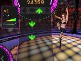Spielen 3d gogo club und beobachten sie sexy pole tanzer