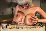 Spanischer sex mit fetten penis zwischen eine grose weiche titten