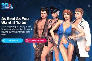 City of Sin 3D spiel downloaden kostenlos