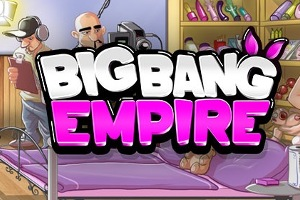 Big Bang Empire Handyspiele für Browser