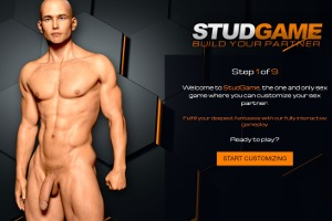 Stud Game Porno Gay Silulationen Spielen online