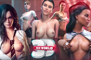 Sex World 3D Pornospiel downloaden kostenlose video